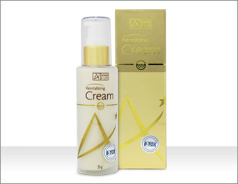 B'tox Revitalizing Cream